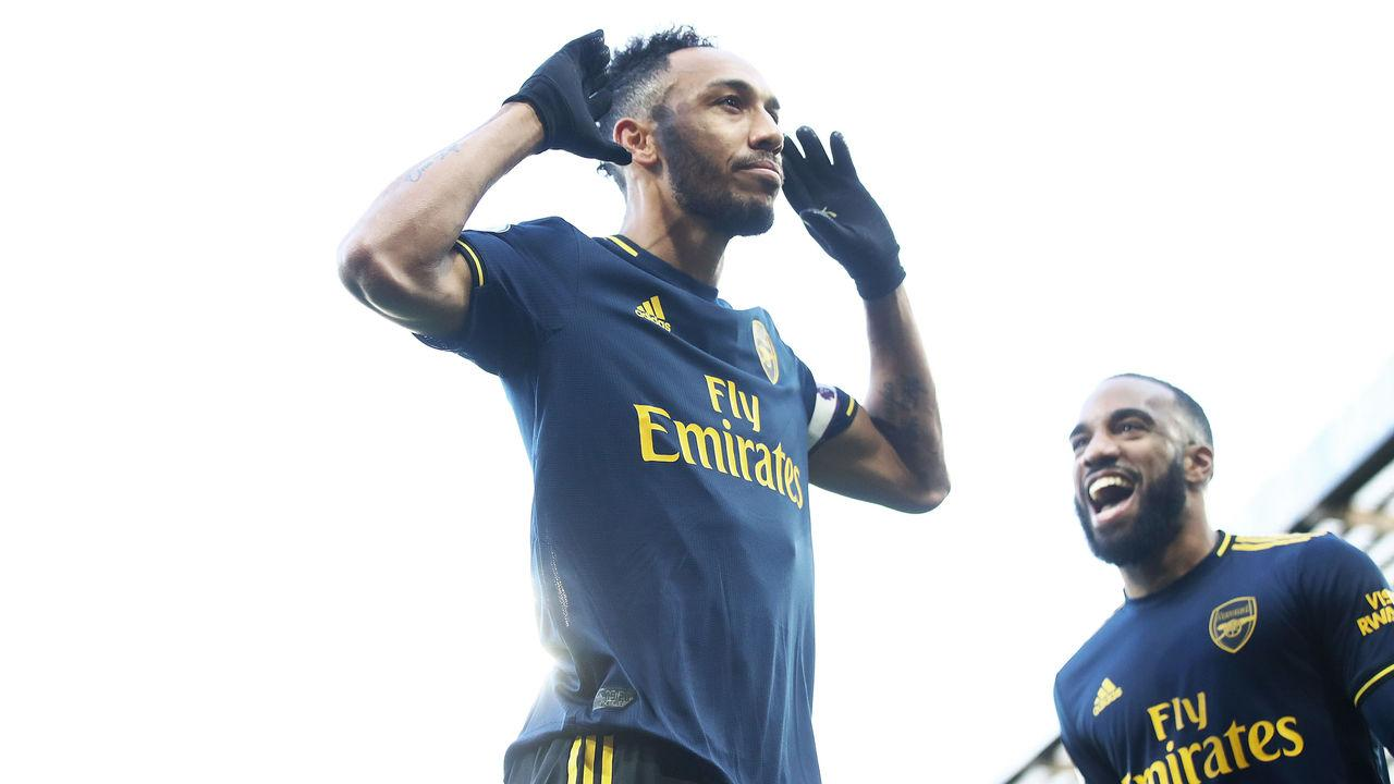 Aubameyang_Arsenal