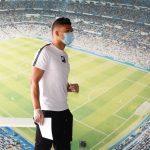 Casemiro_Real_Madrid_Return_Training