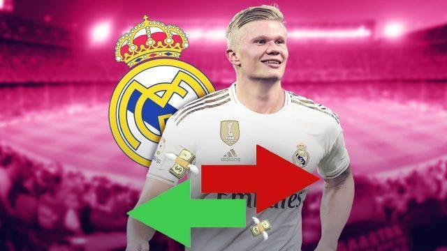 Haaland-Real-Madrid