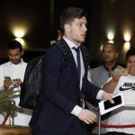 Luka_Jovic_arrival