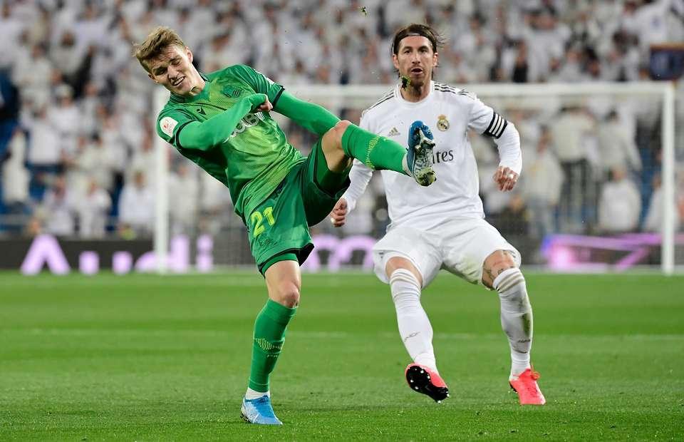 Odegaard_Real_Madrid