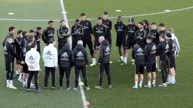 Real_Madrid_Return_Training