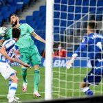 Benzema-handball-vs-Sociedad