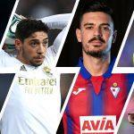 CASEMIRO-VALVERDE-ALVAREZ-ESCALANTE-real-madrid-vs-eibar-la-liga-2019-20