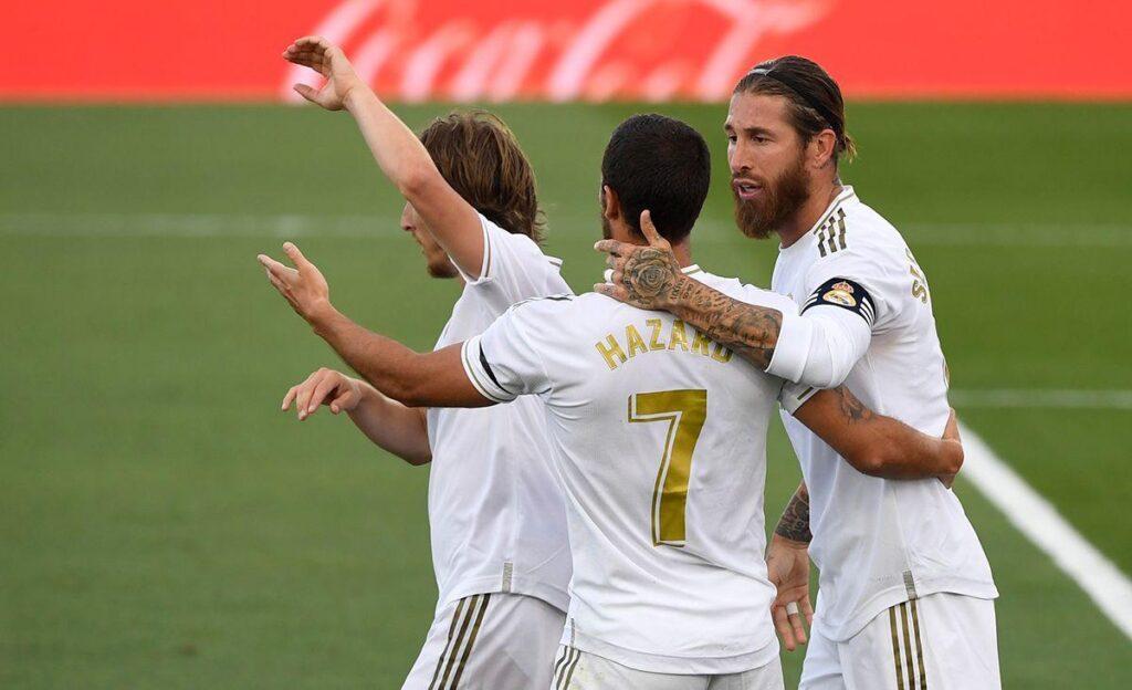 Hazard-Real-Madrid-Eibar