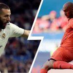 Karim-Benzema-marko-dmitrovic-real-madrid-vs-eibar-la-liga-2019-20