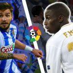 PORTU_vs_FERLAND_MENDY_Real_Sociedad_Real_Madrid