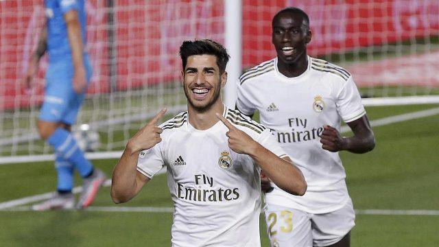 asensio-return-vs-valencia