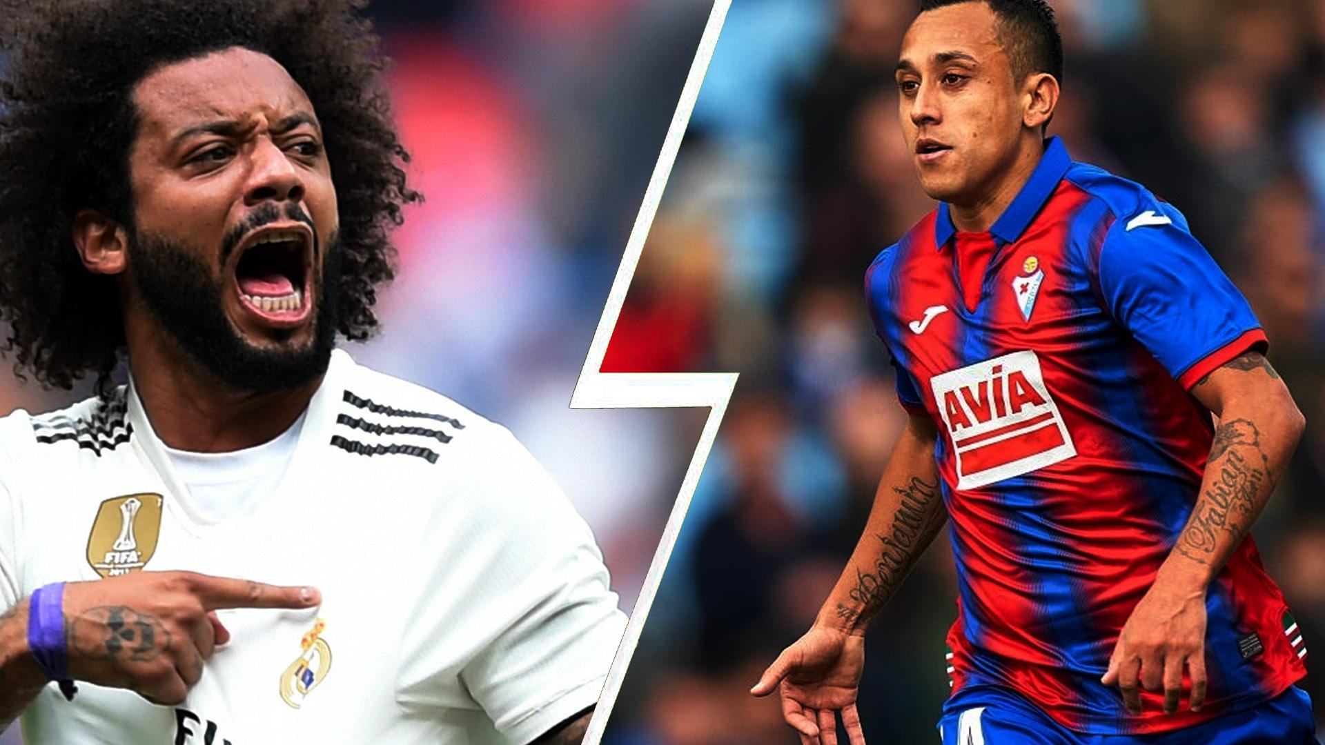 marcelo-ORELLANA-real-madrid-vs-eibar-la-liga-2019-20