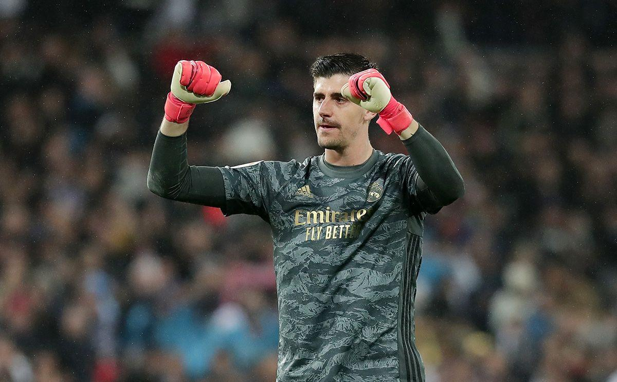 courtois-madrid