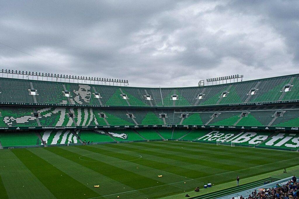 Real-Betis-stadium