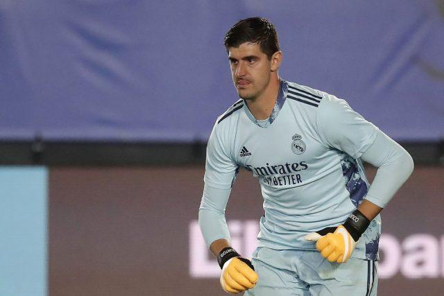 Courtois-vs-valladolid