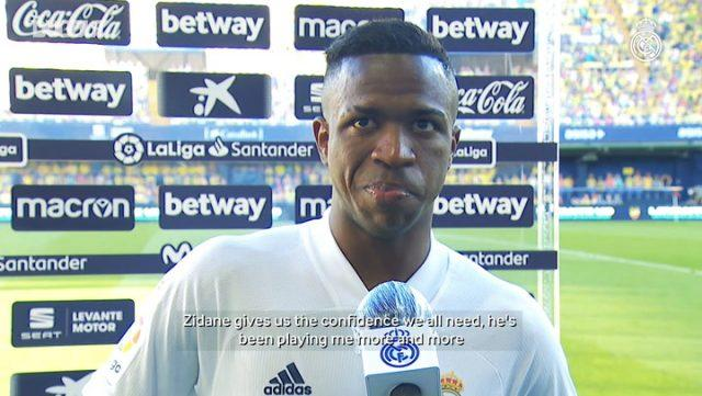 vinicius_leavnte_real_madrid_interview