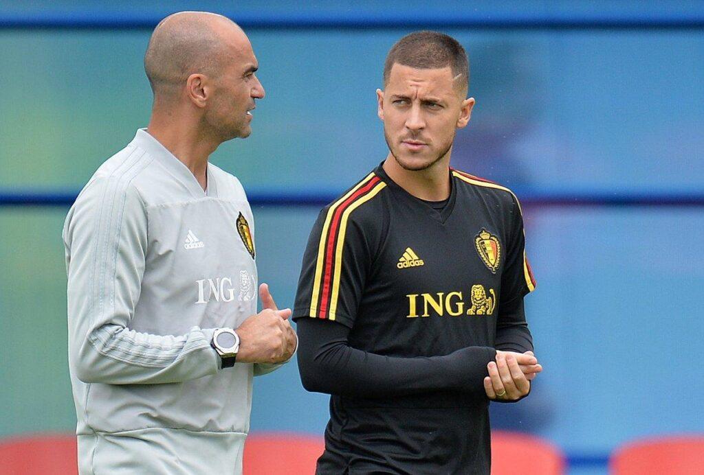Roberto-Martinez-Eden-Hazard-Belgium