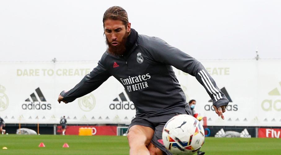 Sergio-Ramos-madrid-training