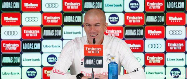 zidane-prematch-conference-eibar