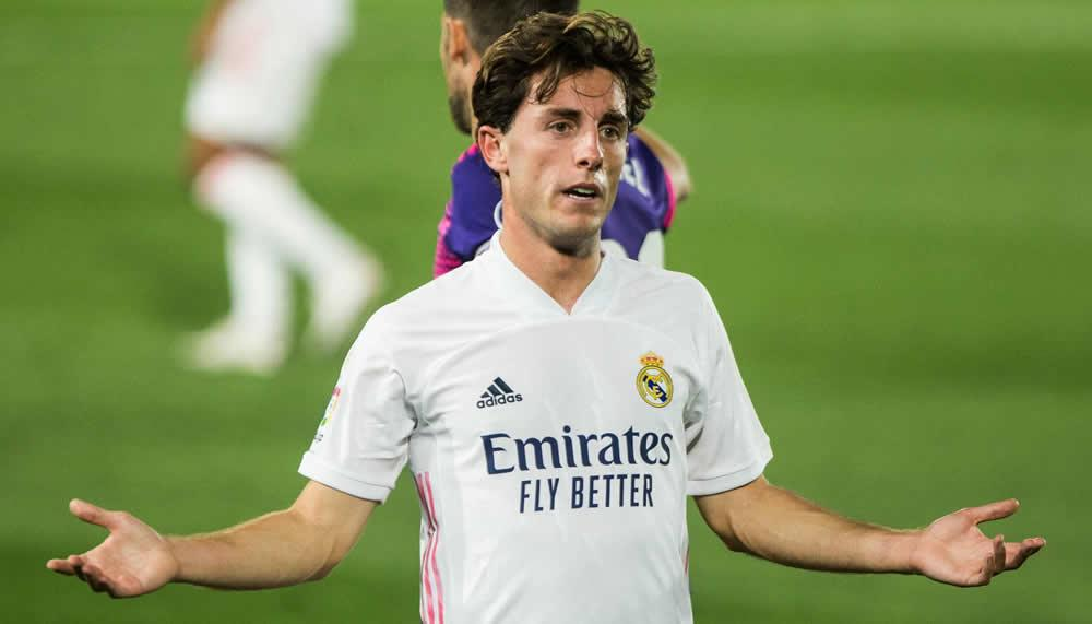 Odriozola to Fiorentina: Another loan move on the cards!