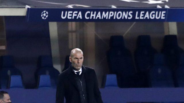 Zidane-championsleague