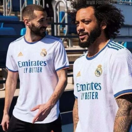 Adidas-Real-Madrid-Home-Kit-2021-22-Benzema-Marcelo