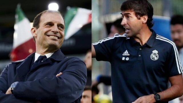 Massimiliano-Allegri-Raul-Gonzalez-zidane-replacement