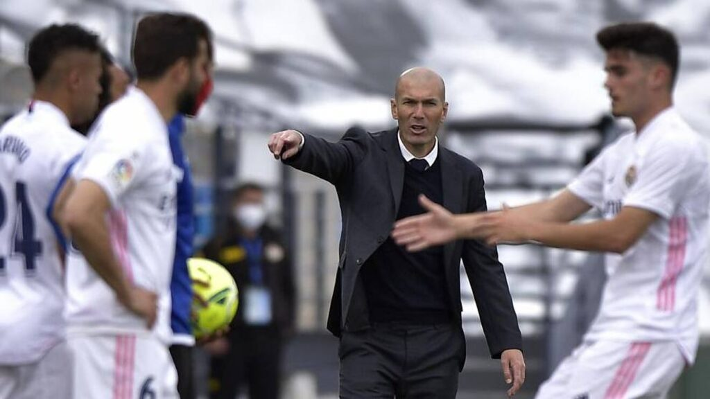 zidane-villarreal-post-match-conference