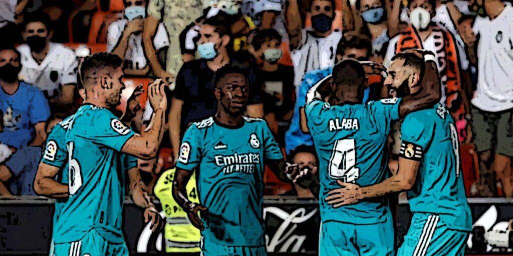 real madrid vs mallorca - photo #17